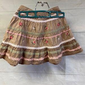 Palomino Skirt